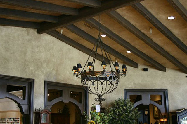 ideas wood ceiling great beams faux beam photos room ceilings
