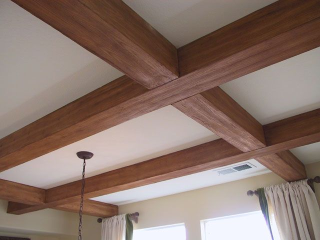 ceiling install multitasking medal corbels wood and images faux diy blinds best ceilings dinner straps on beam cook mantels beams