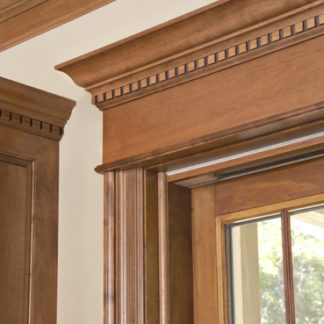 Solid Pine Moldings