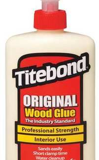 Glues, Caulking, Adhesives